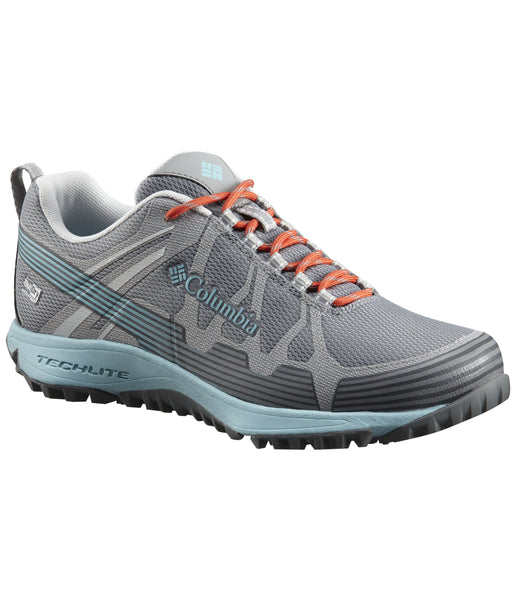 WOMEN'S CONSPIRACY V OUTDRY - GREY STEEL