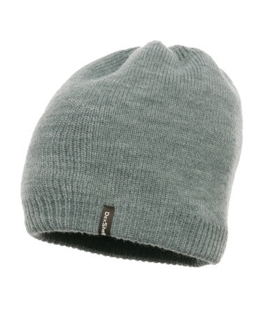DEXSHELL WATERPROOF BEANIE HAT SOLO - ONE SIZE