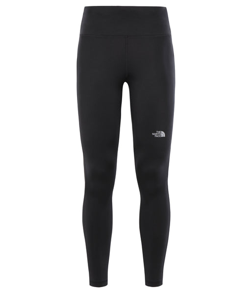 WOMEN'S AMBITION MID RISE TIGHT - TNF BLACK