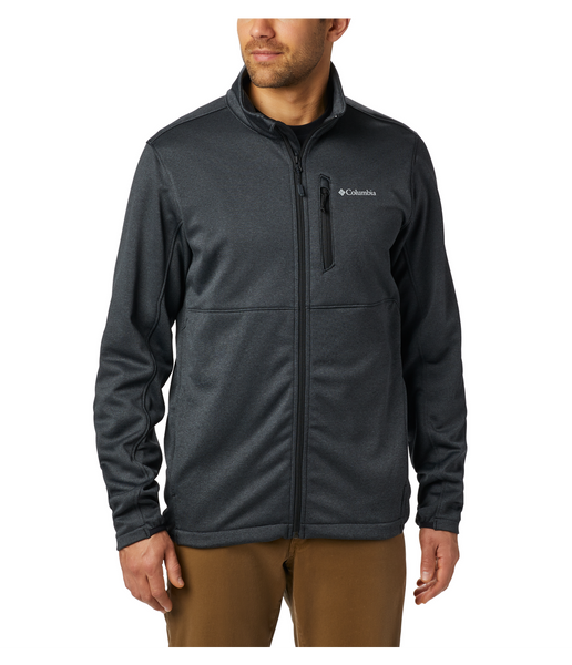MEN'S OUTDOOR ELEMENTS FULL ZIP FLEECE