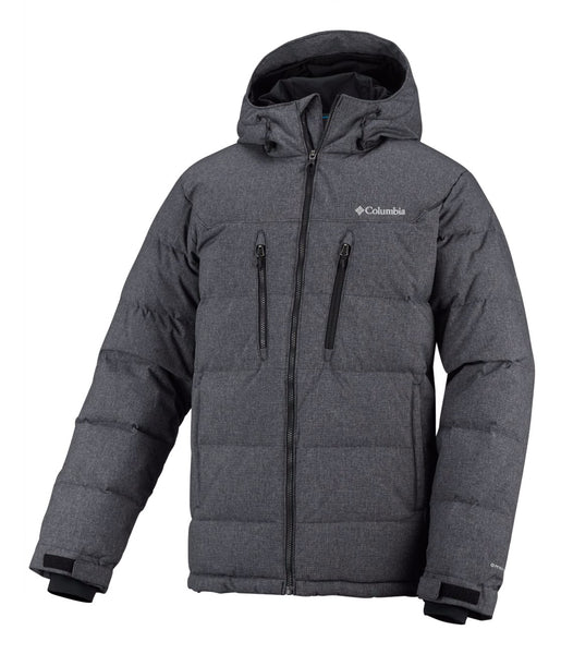 ALASKAN II DOWN JACKET