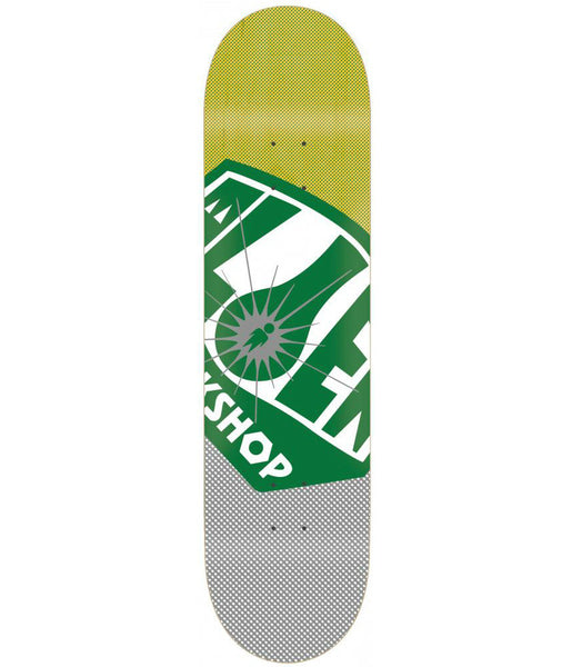 ALIEN WORKSHOP TEAM DECK OG II
