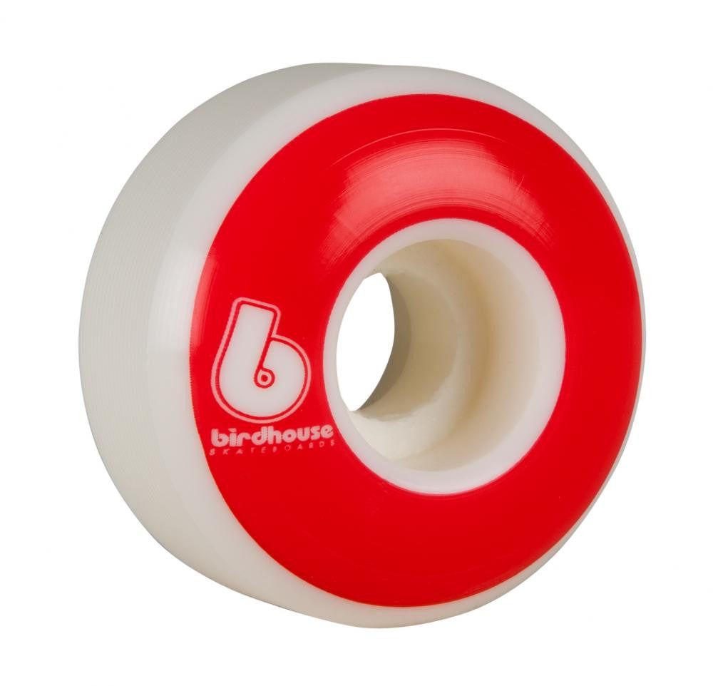 BIRDHOUSE WHEELS B LOGO 99A