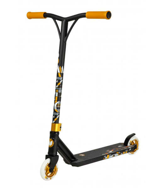 BLAZER PRO COMPLETE SCOOTER MOSAIC SERIES - BLACK/GOLD