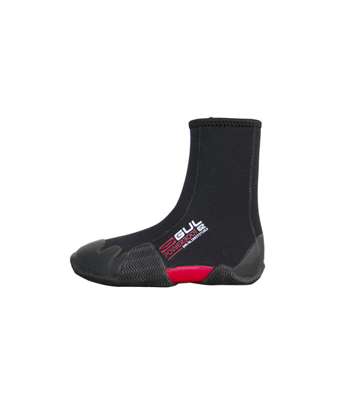 5MM JUNIOR POWERBOOT EZ ZIPPED BOOTIE