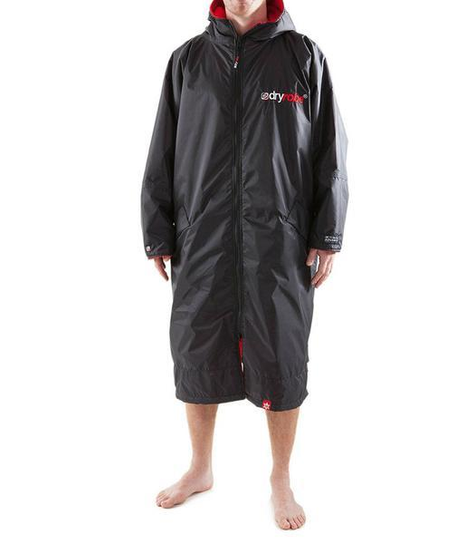 LONG-SLEEVE DRYROBE ADVANCE - LARGE