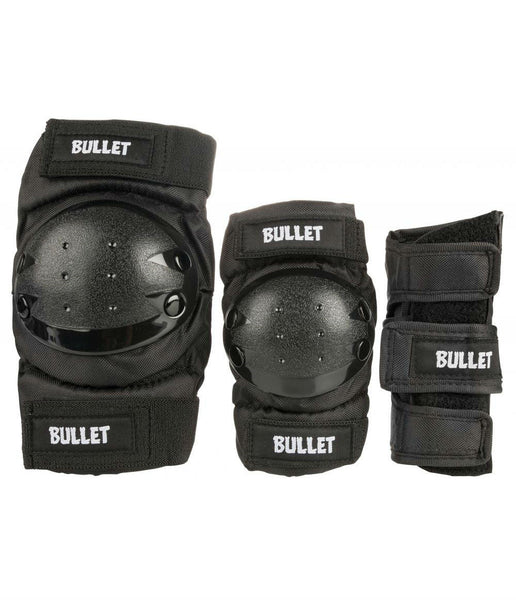 BULLET COMBO STANDARD ADULT PADSET