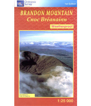 BRANDON MOUNTAIN