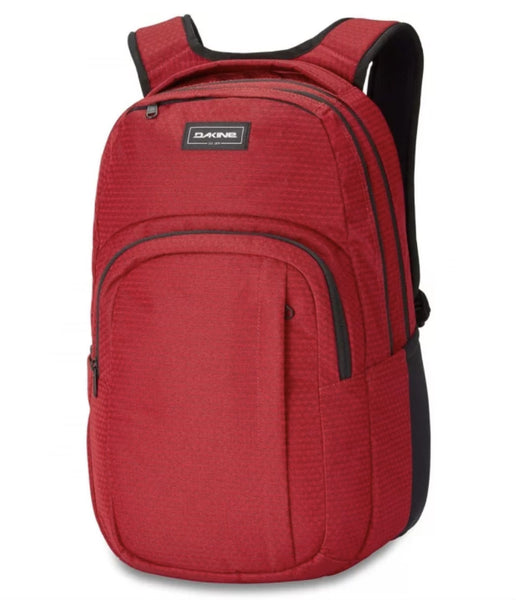 CAMPUS L 33L BACKPACK - CRIMSON RED