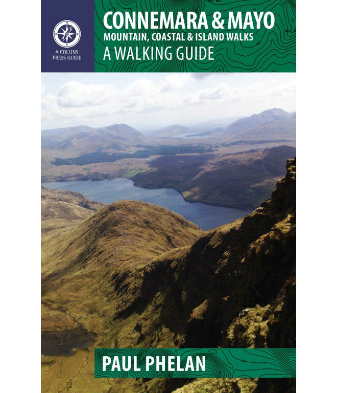 CONNEMARA AND MAYO WALKING GUIDE