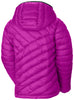 TODDLER POWDER LITE PUFFER - DEEP BLUSH (AGES 2-4YRS)