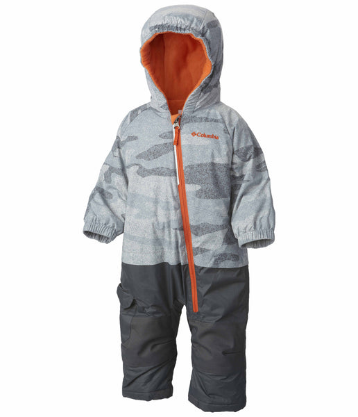 LITTLE DUDE SNOW SUIT