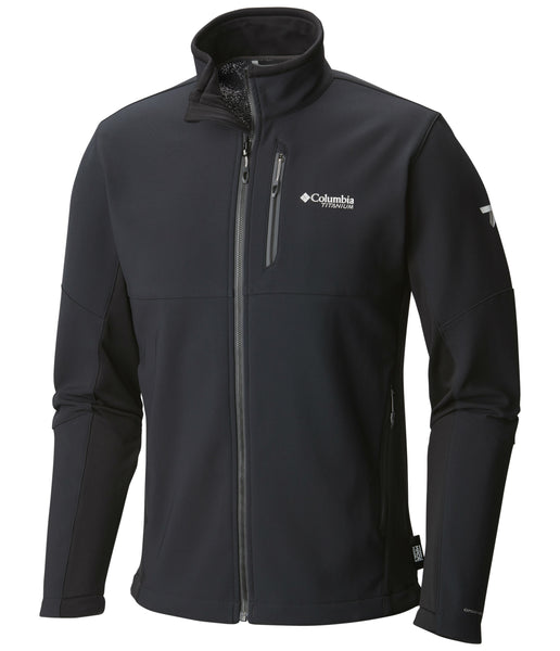 MEN'S TITAN RIDGE II HYBRID JACKET