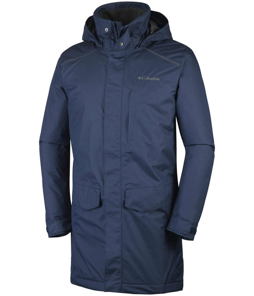 GULFOSS JACKET