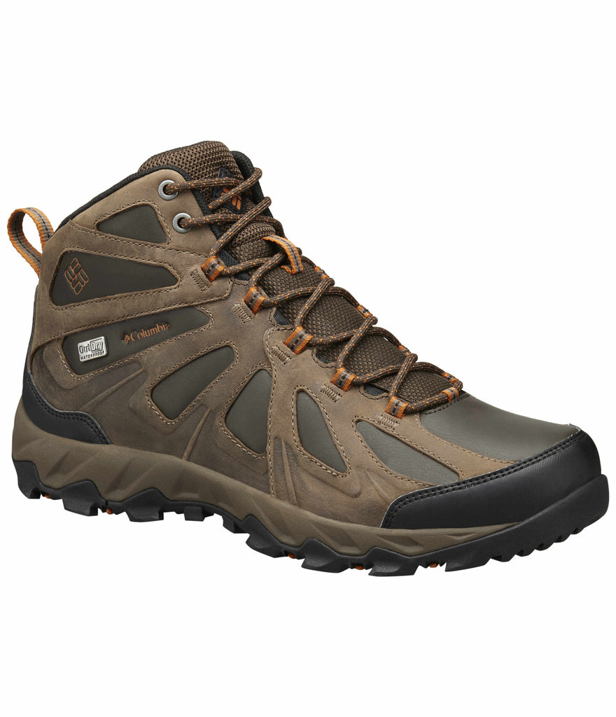 PEAKFREAK XCRSN II MID LEATHER OUTDRY BOOT