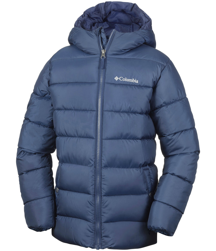 YOUTH THE BIG PUFF JACKET (AGE 10-18YRS)