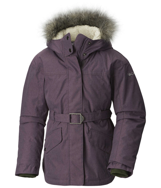 GIRL'S CARSON PASS JACKET