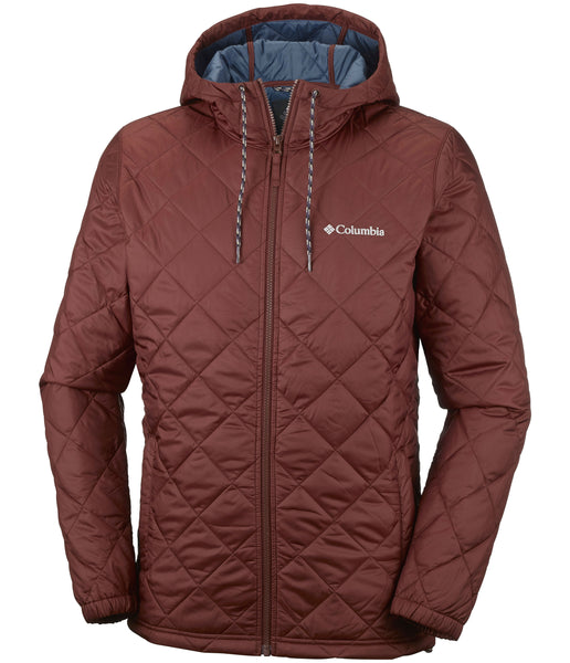MEN'S HAWTHORNE HILLZ JACKET