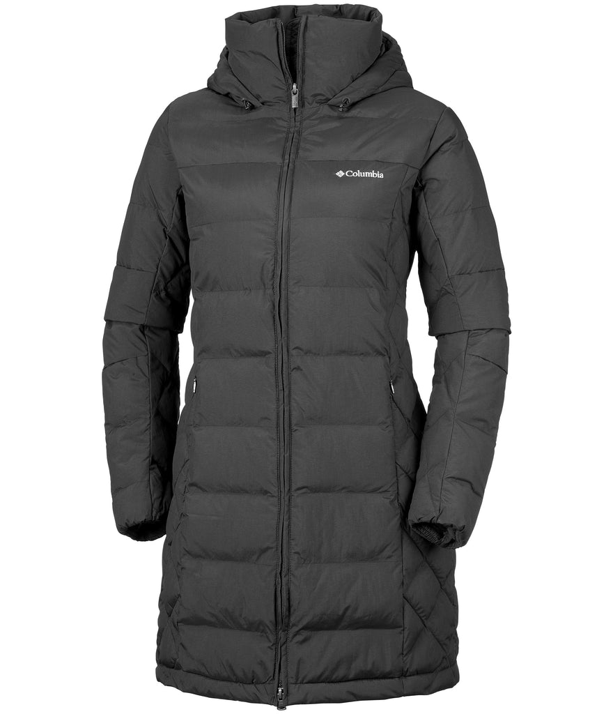 WOMEN'S COLD FIGHTER MID JACKET