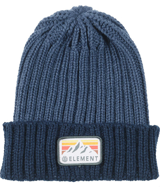 COUNTER BEANIE - ECLIPSE NAVY