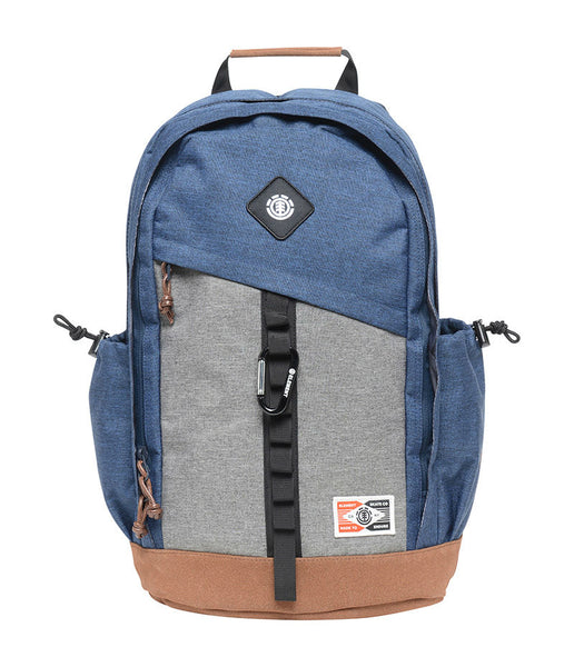 CYPRESS BACKPACK - GREY HEATHER