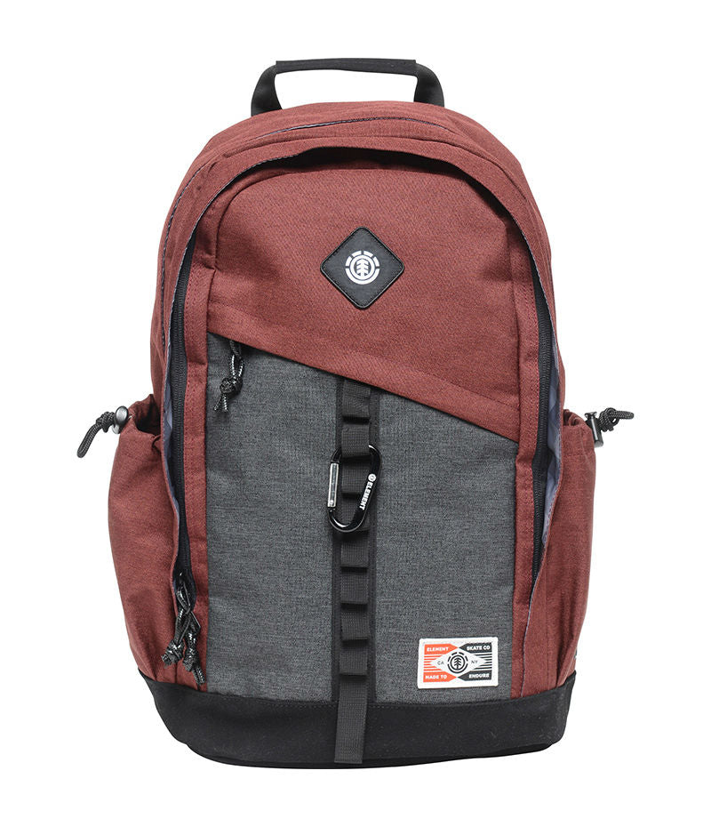 CYPRESS BACKPACK - NAPA HEATHER