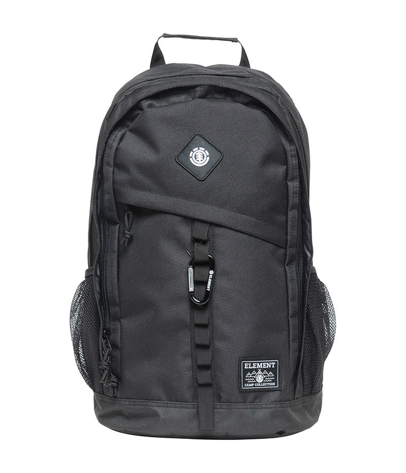 CYPRESS BACKPACK - FLINT BLACK