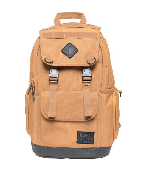 CYPRESS BACKPACK - BRONCO BROWN