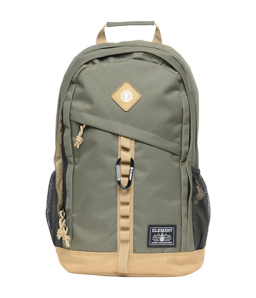 CYPRESS BACKPACK - MOSS GREEN