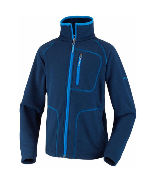 KID'S FAST TREK II FULL ZIP FLEECE
