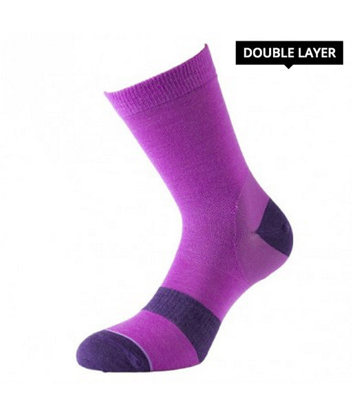 WOMEN'S 1000 MILE APPROACH SOCK