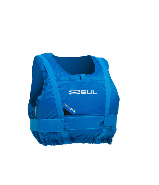 JUNIOR GARDA 50N BUOYANCY AID - BLUE