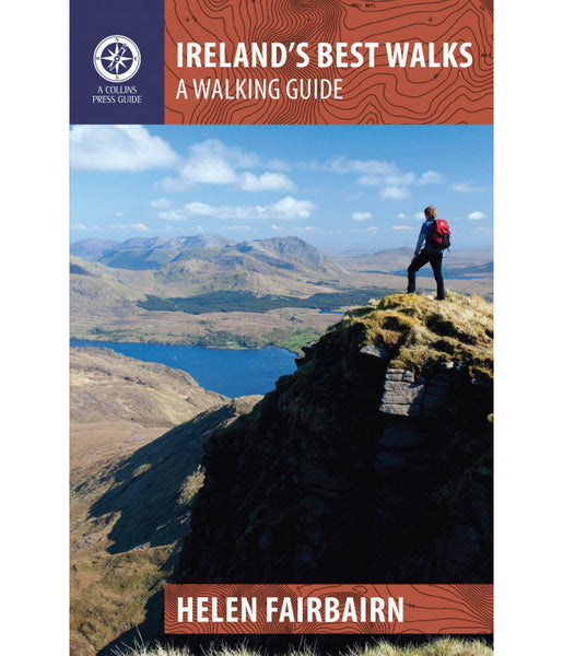 IRELAND'S BEST WALKS