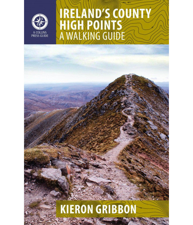 IRELAND'S COUNTY HIGHPOINTS