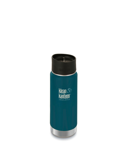 VACUUM INSULATED COFFEE CUP - 473ML - NEPTUNE BLUE