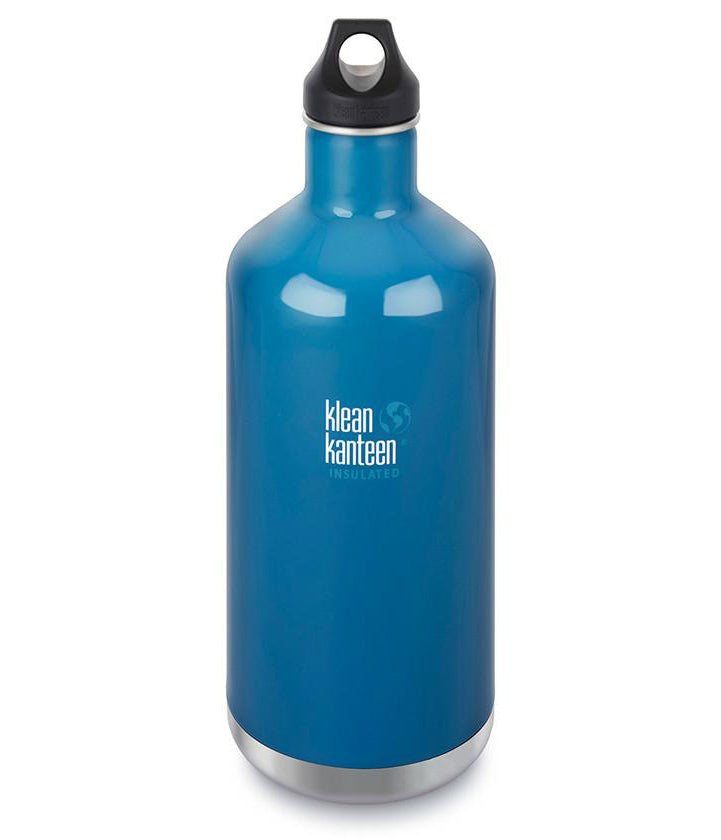 CLASSIC BOTTLES - VACUUM INSULATED - 1900ML - BLUE