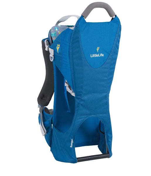 RANGER S2 CHILD CARRIER - BLUE