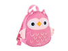 FRIENDLY FACES TODDLER BACKPACK