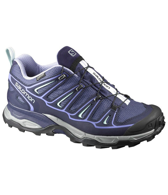 WOMEN'S X ULTRA 2 GTX - CROWN BLUE/EVENING BLUE/EASTER EGG
