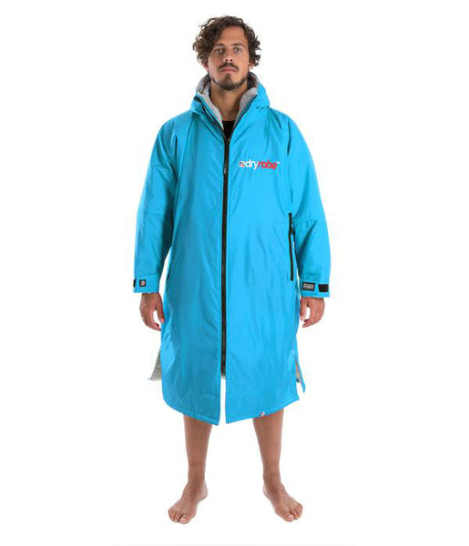 DRYROBE ADVANCE LONG SLEEVE - MEDIUM ADULT