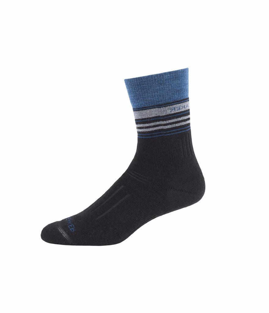 MEN'S HIKE MID WEIGHT SOCK