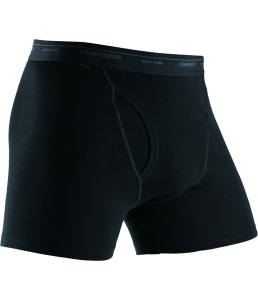 MEN'S EVERYDAY BOXER WITH FLY