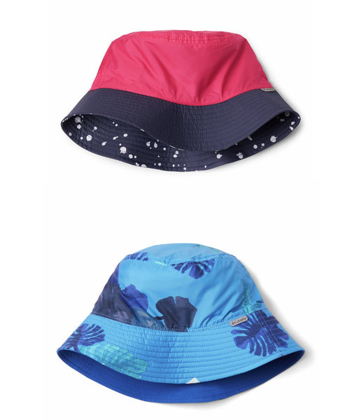 KID'S PIXEL GRABBER BUCKET HAT