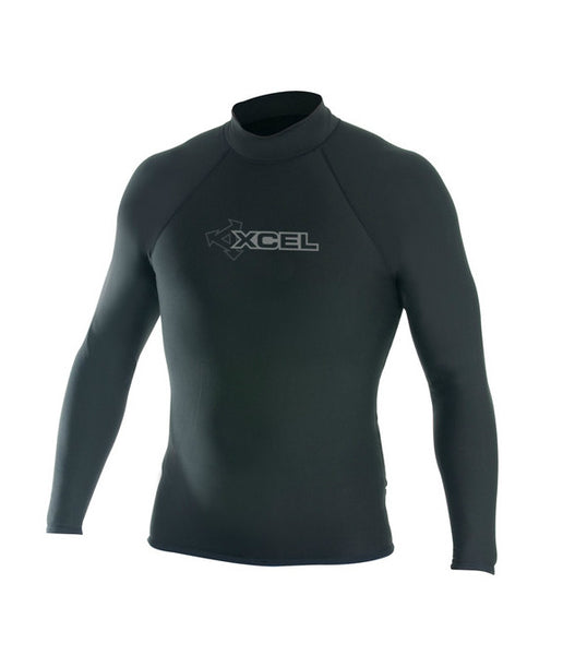 MEN'S XCEL THERMAL LONG SLEEVED POLYPRO