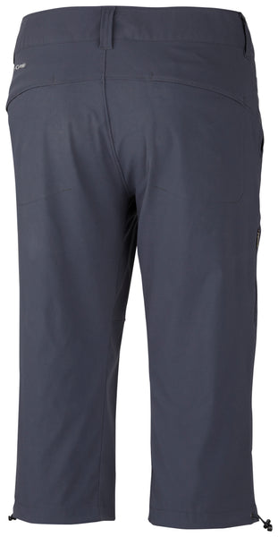WOMEN'S SATURDAY TRAIL II KNEE PANT - INDIA INK