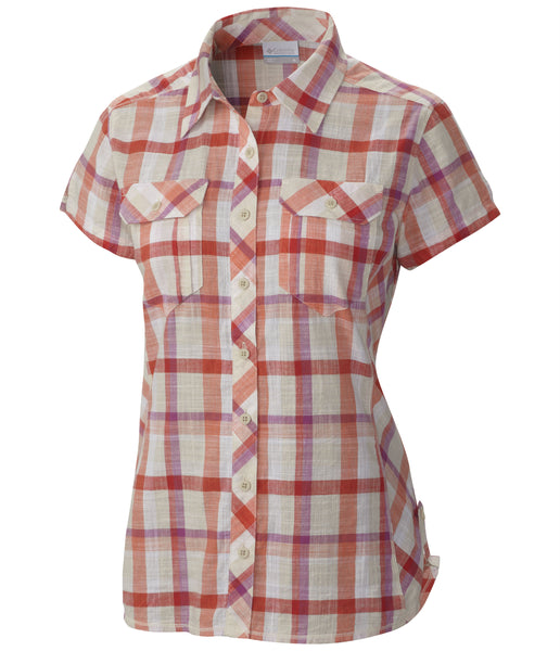 Camp Henry Short Sleeve Shirt