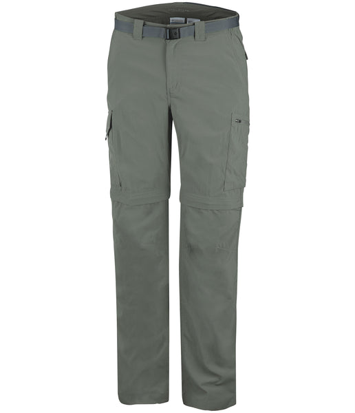 SILVER RIDGE CONVERTIBLE PANT - CYPRESS