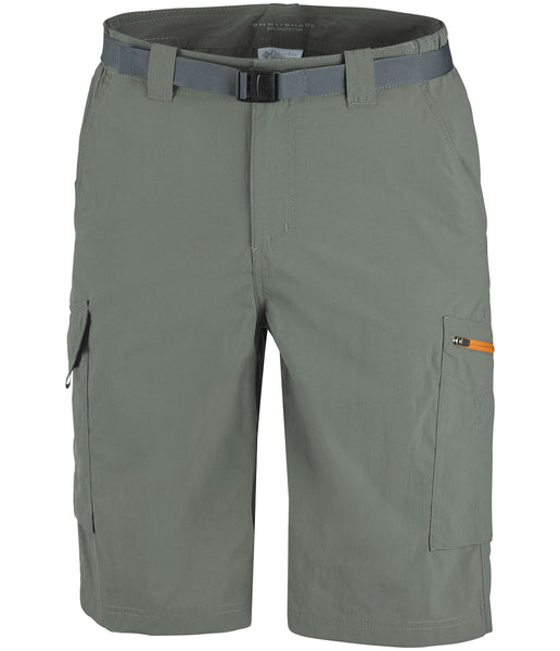 MEN'S SILVER RIDGE CARGO SHORT - CYPRESS