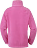 KID'S FAST TREK II FULL ZIP FLEECE - WILD GERANIUM