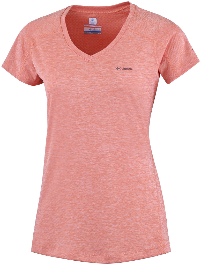 WOMEN'S ZERO RULES SHORT SLEEVE SHIRT II